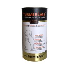 TurmerEase Turmeric Supplement for dogs